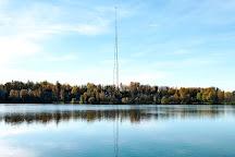 Westchester Lagoon, Anchorage, United States