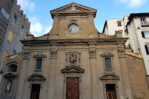 Holy Trinity, Florence, Italy