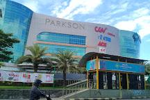 Hartono Mall Yogyakarta, Yogyakarta Region, Indonesia
