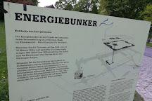 Energiebunker Wilhelmsburg, Hamburg, Germany