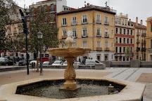 Lamiak, Madrid, Spain
