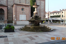 La Fontana Bonaguro, Bassano Del Grappa, Italy