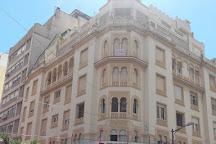 Palacio Arabe, Mar del Plata, Argentina