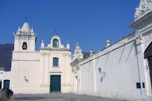 San Bernardo Convent, Salta, Argentina