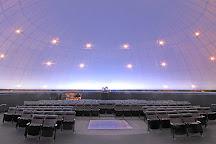 The Arvin Gottlieb Planetarium at Union Station, Kansas City, United States