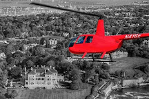 Newport Helicopter Tours, Newport, United States