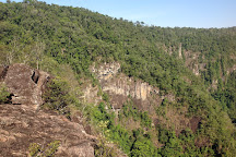 Tully Falls National Park, Ravenshoe, Australia