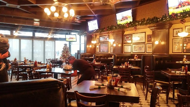 Harry Caray's Tavern, Navy Pier
