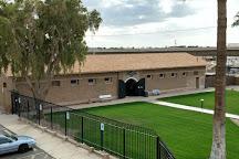 Yuma Territorial Prison State Historic Park, Yuma, United States