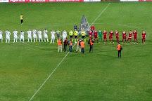 Stadio Oreste Granillo, Reggio Calabria, Italy