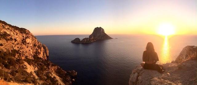The Mountain - Yoga Retreat Ibiza