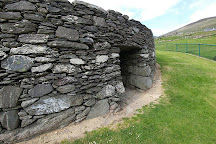 Loher stone fort, Waterville, Ireland