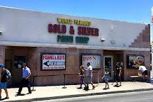 Gold & Silver Pawn Shop, Las Vegas, United States