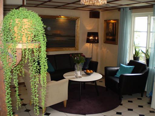 Nya Pallas Hotel