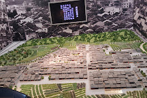 Shenzhen Museum, Shenzhen, China