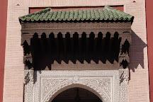 Ensemble Artisanal, Marrakech, Morocco