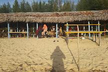 Lampuuk Beach, Banda Aceh, Indonesia