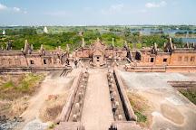 Ancient City, Samut Prakan, Thailand