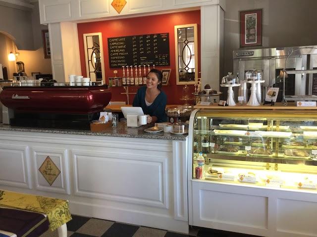 Le Café Maison Shortbread