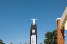 Praca Monsenhor Joao Luiz, Russas, Brazil