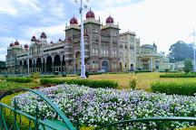 Mysuru Palace, Mysuru (Mysore), India