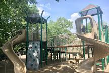 Edgemont Memorial Park, Montclair, United States