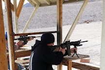 Pro Gun Club, Boulder City, United States