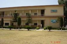 PAF Jinnah Camp College rawalpindi