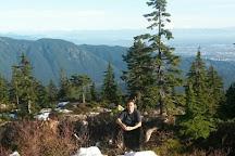 Mount Seymour, North Vancouver, Canada