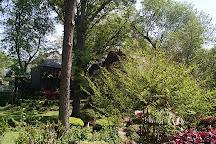 Azalea Residential Historic District, Tyler, United States