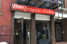 Holographic Studios, New York City, United States