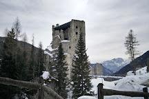 Castello di Andraz, Livinallongo del Col di Lana, Italy