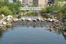 Van der Donck Park, Yonkers, United States