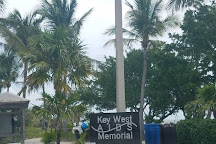 Key West AIDS Memorial, Key West, United States