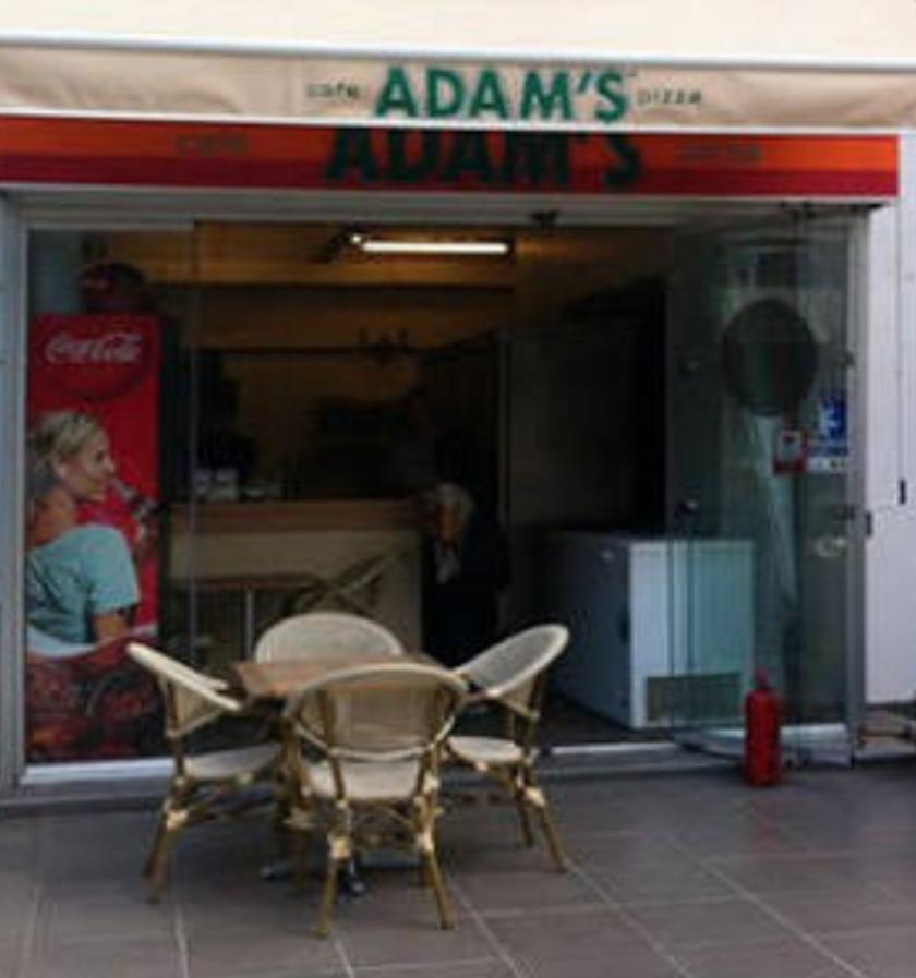Adam`s Pizza Resim 1