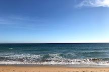 Mareta Beach, Sagres, Portugal