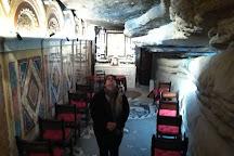 Cova de Sant Ignasi, Manresa, Spain