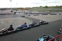 Kiltorcan Raceway, Ballyhale, Ireland