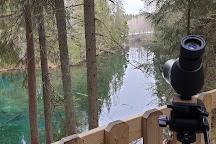 Kiikunlahde, Hollola, Finland