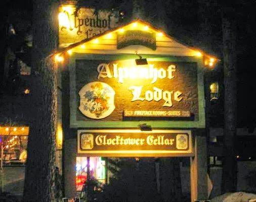 Clocktower Cellar