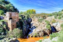 Puente de Vadollano, Linares, Spain