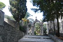 Savina Monastery, Herceg-Novi, Montenegro