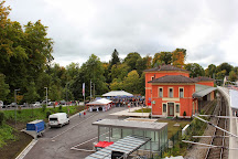 Kaiserin Elisabeth Museum, Poecking, Germany
