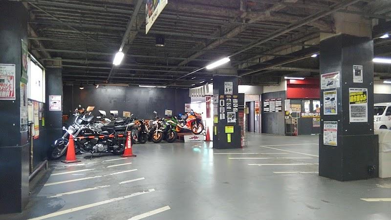 バイク用品店 ナップス練馬店