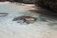 Piscine Naturelle, Ile Des Pins, New Caledonia