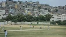 K D A Cricket Ground karachi