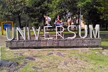 Universum: Museo de las Ciencias, Mexico City, Mexico