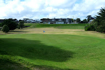 Apollo Bay Golf Club, Apollo Bay, Australia