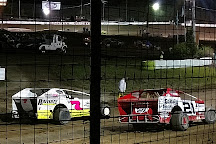 Grandview Speedway, Bechtelsville, United States