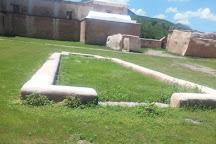 Tumacacori National Historical Park, Tumacacori, United States